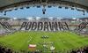 Stadion Legii: zwiedzanie