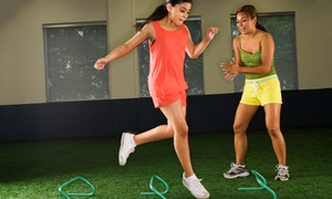 Functional Fitness: 5 or 10 Adult Boot-Camp or Sport Strength-and-Conditioning Classes at Functional Fitness (Up to 53% Off)
