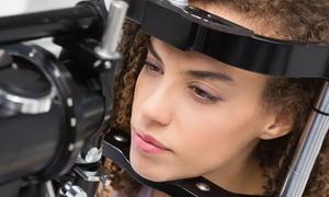 D'AMBROSIO ENZO MARIA: Visita oculistica di baseo avanzata con topografia e tomografia a coerenza ottica (oct) (sconto fino a 75%)