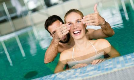 Terme Suio: 1o 2 notti, trattamento a scelta e piscine termali Hotel Terme Nuova Suio