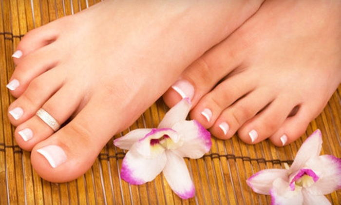 Chicago Podiatrist, Dr. Jeffrey J. Betman and Associates - Multiple Locations: $299 for Laser Nail-Fungus Removal for Both Feet at Chicago Podiatrist, Dr. Jeffrey J. Betman and Associates ($900 Value)