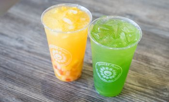 Up to 50% Off Drinks at Lollicup fresh Fountain Valley