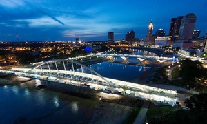 Columbus Arts Festival: VIP Festival Package with Optional Pre-Festival Party at the Columbus Arts Festival (Up to 53% Off)