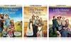 Little House on the Prairie on DVD: Little House on the Prairie on DVD
