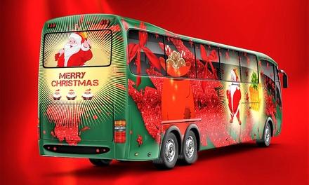 Mercatini di Natale in giornata: bus A/R e visita ai mercatini Amico Tour