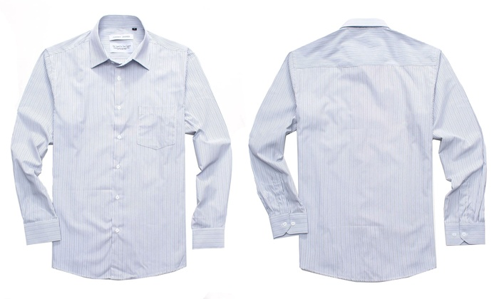 9a0b4b98712194 Jordan Jasper Men s Dress Shirts