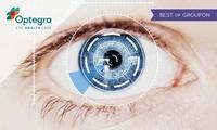 Ostatni dzień sprzedaży: Laserowa korekcja wzroku metodą Lasek, EBK™, Femtolasik od 1399 zł w Optegra – 1 z 5 miast