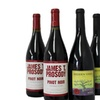 Old and New World Pinot Noir Sampler (4-Pack; Shipping Included)