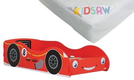Comodino per bambini Kidsaw Racing Car