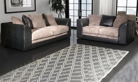 Hudson Sofa Collection