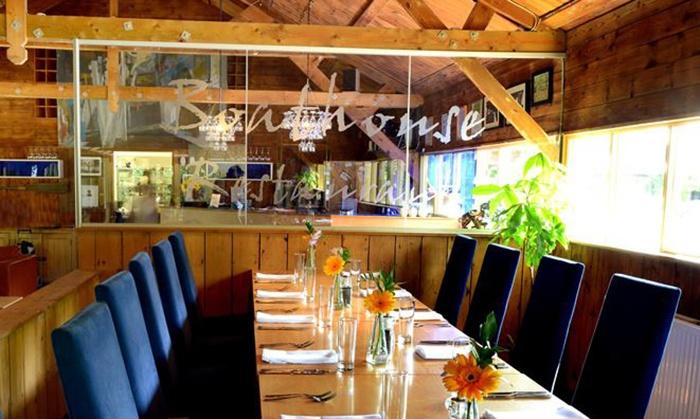 Boathouse Restaurant In Dedham Groupon