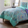 Comforter Set with Sheets (8- or 11-Piece)