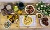 Zooko - Zooko: Brunch para 2 o 4 personas desde 16,95€ en Zooko, incluye salados, dulces y zumos naturales