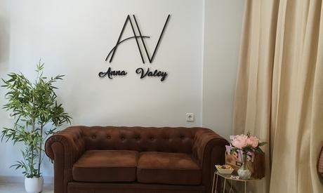 Extensión de pestañas a elegir en Anna Valoy Brows And Lashes (hasta 52% de descuento)