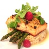 Up to 37% Off Dinner for Two, Four or More at Abby Park