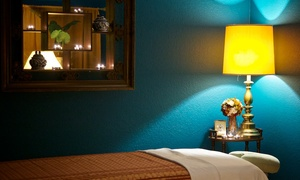 Nature's Moon Massage & Spa: One or Two 60-Minute Massages at Nature's Moon Massage & Spa (Up to 53% Off)