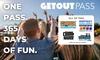 41% Off 12-Month Louisville GetOutPass from GetOutPass