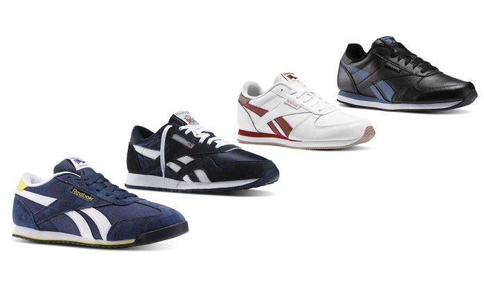 Reebok Schuhe für Herren im Modell nach Wahl (bis zu 43% sparen*)