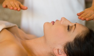 I Love Plaisirs: 1 of 2 sessies van 60 minuten Reiki vanaf € 24,99 bij I Love Paris