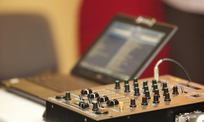 Sogar Sound Productions - Louisville: $110 for $200 Worth of Services — Sogar Sound Productions