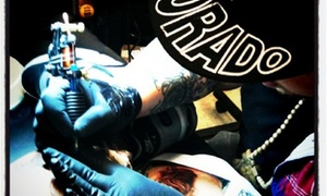303 Ink Tattoo & Piercing: $83 for $150 Worth of Services — 303 Ink Tattoo & Piercing