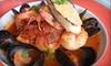 Sur La Place - Foxhall - Palisades: $16.50 for $30 Worth of Belgian Cuisine at Sur La Place