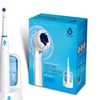 Pursonic Power Rechargeable Electric Oscillating Toothbrush Sets