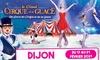 Cirque sur Glace à Dijon