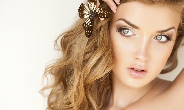 Beauty by Adriana - Beauty by Adriana: $15 for $30 Groupon — Beauty by Adriana