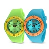 TKO Women's Rubber Beach Watches