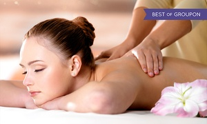 precious SPA: 2 Std. Spa + 50 Min. Hot-Oil-Ganzkörper- oder Tiefengewebs-Massage im Precious Spa (bis zu 60% sparen*)