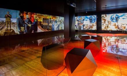 מוזיאון ידידי ישראל בלב ירושלים מזמין אתכם לסיור מודרך חוויתי במיוחד ב 10 ₪ בלבד!