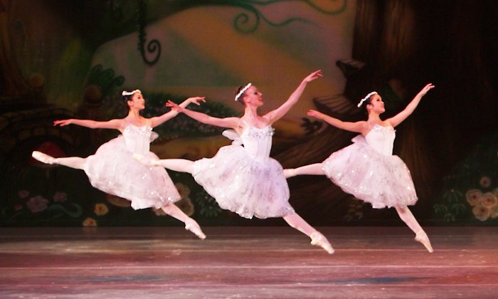 """'Enchanted Forest"""" - Merriam Theater: Enchanted Forest: Annual Showcase at Merriam Theater on June 2 (Up to 35% Off)"""