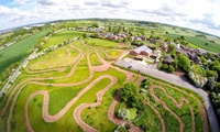 Full Day Off-Road Electric Motorbike Experience for One or Two from E-SCAPE