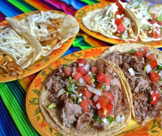 Up to 36% Off Mexican Food at La Fiesta Mexican Restaurant 8f8a9657-44c9-45ff-a04c-57c743637131