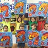 Up to 47% Off One Week of Half-Day Art Camp (Ages 5-12)