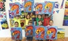 A Painting Fiesta - A Painting fiesta-Weston: One Week of Half-Day Art Camp (Ages 5-12) for One, Two, or Four at A Painting Fiesta (Up to 47% Off)