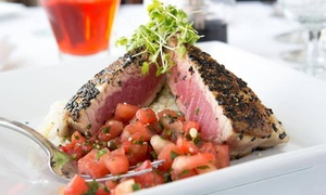 Bridgeman's Bistro: Italian Dinner Fare at Bridgeman's Bistro (Up to 50% Off). Four Options Available.