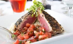 Bridgeman's Bistro: Italian Dinner Fare at Bridgeman's Bistro (Up to 50% Off). Four Options Available.