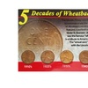 Wheat-Back Pennies Commemorative Set