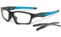 Oakley OX8033-0155 Crosslink Sweep Eyeglasses