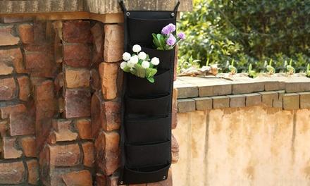 Uno o 2 porta piante esterno da parete - Porta piante da esterno ...