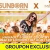 Sunborn Festival