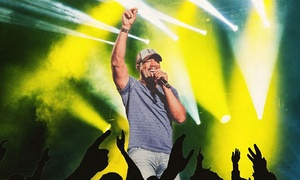 Darius Rucker: The Good For A Good Time Tour : Darius Rucker with Dan + Shay and Michael Ray on Friday, June 3, at 7 p.m.