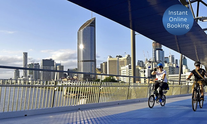 5aaec433f Electric Bike Tours - From  35 - South Brisbane