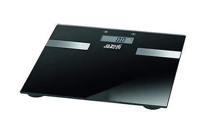 Digital Body Analyser Scale