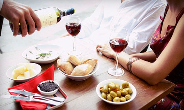 The Flavor of Miami - City Center: The Flavor of Miami Wine-and-Food Event at the Miami Beach Convention Center (Up to 63% Off). Two Options Available.