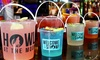 Up to 43% Off Drinks at Howl at the Moon