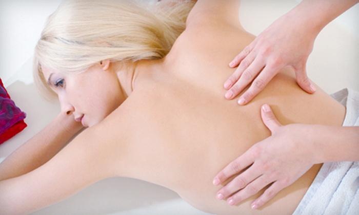Anita J. Traver, Massage Therapist  - Ardenwald: One 60- or 90-Minute Swedish Massage or Three 60-Minute Massages from Anita J. Traver, Massage Therapist (Up to 60% Off)