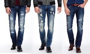 X-Ray BlacX Men's Jeans at X-Ray BlacX Men's Jeans, plus 9.0% Cash Back from Ebates.